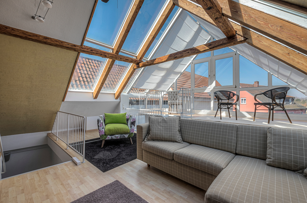 loft conversions in northolt