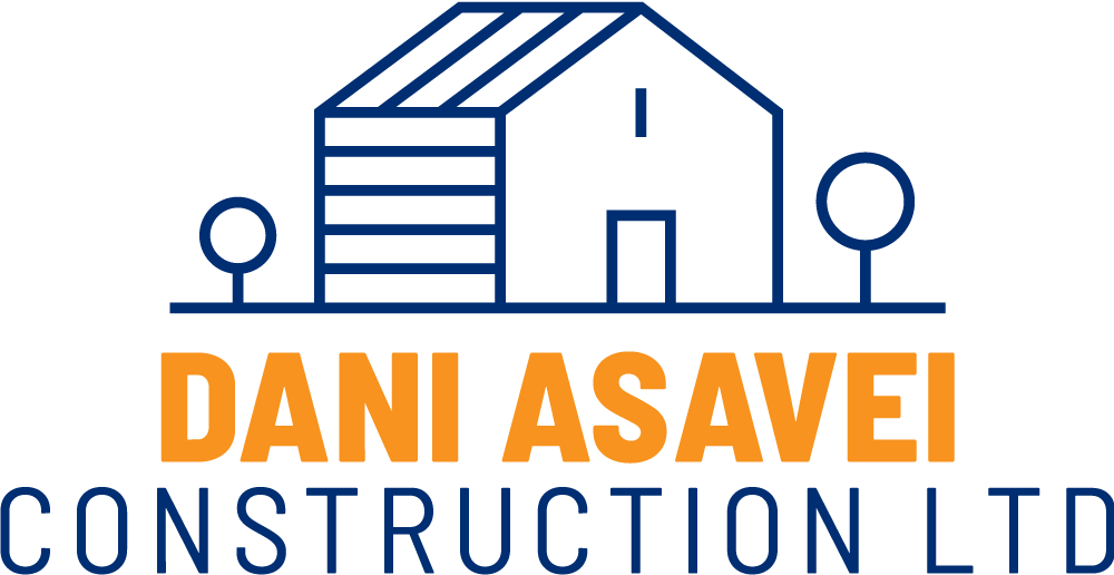 Dani Asavei Construction Ltd logo